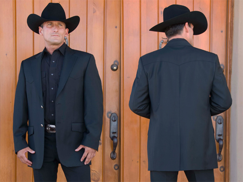 Beautiful Cowboy Suits For Wedding Ideas - Styles & Ideas 2018 ...