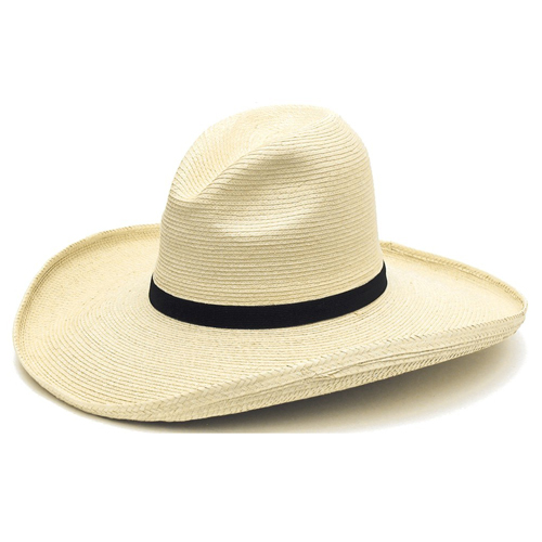 Sunbody Palm Leaf Straw Gus Cowboy Hat 129bab579d6