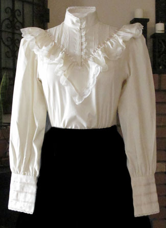 Frontier Classic Blouse 109