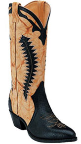 Spur Western Wear: Cowboy Boot Fitting Guide