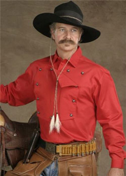 Spur Western Wear: Old West Clothing And Accessories