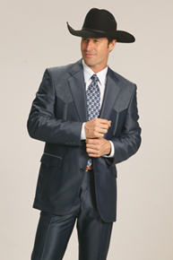 Spur Western Wear: Men's Western Suits And Sport Coats