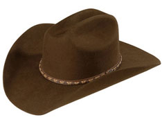 Spur Western Wear: Cowboy Hat Handling And Care Tips
