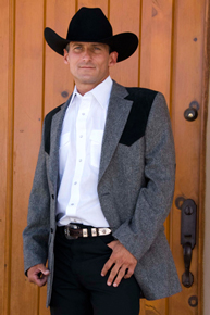 Men's Western Sport Coats - Western Suits & Sport Coats | Spur Western Wear