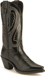 Ladies Fashion Western Boots