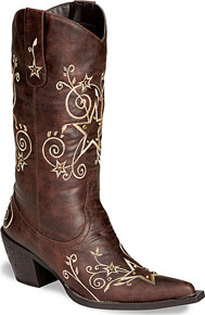 Ladies' Value Priced Boots
