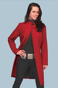 Ladies' Western Outerwear