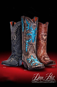 Ladies' Western Boots | Spur Western Wear