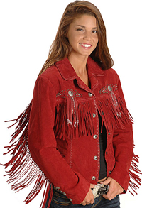 Ladies' Plus Size Western Outerwear - Ladies' Western Outerwear | Spur Western Wear