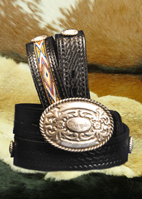 Men's Western Belts | Spur Western Wear
