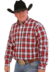 Men's Big & Tall Western Apparel | Spur Western Wear