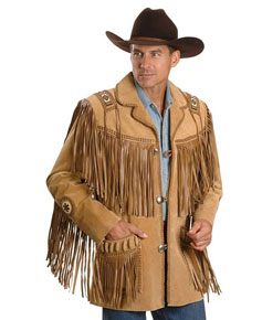 Men's Big And Tall Western Leather Coats & Jackets - Men's Big & Tall Western Apparel | Spur Western Wear