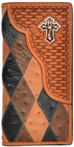 Men's Western Wallets