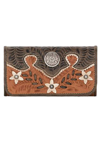 Ladies' Western Wallets - Ladies' Western Handbags, Wallets & Accessories | Spur Western Wear