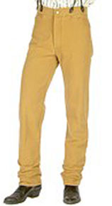 Scully Men's Old West Pants | Spur Western Wear