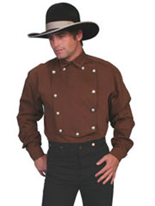 Wah Maker Men's Old West Shirts | Spur Western Wear