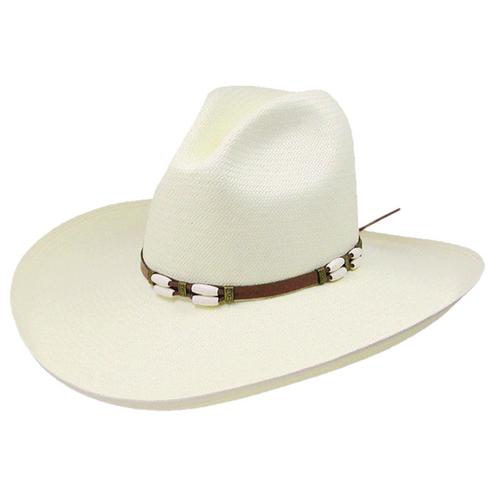 Resistol 4X Cisco Straw Cowboy Hat - Cowboy Hats  f2b301978e6
