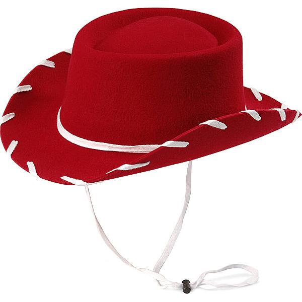 Bailey Woody Felt Hat - Red - Children s - Cowboy Hats  a643b549e7e