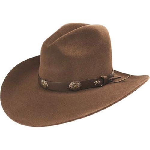 Bailey Tombstone 2X Cowboy Hat - Pecan - Cowboy Hats  2cbd96badea