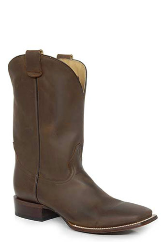 ff22c84abc4 Roper Sidewinder CCS Undercover Western Boot - Brown