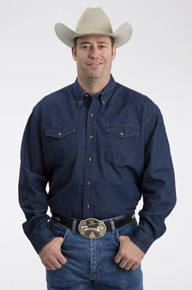 Men's Long Sleeve Western Shirts - Men's Western Shirts | Spur Western Wear