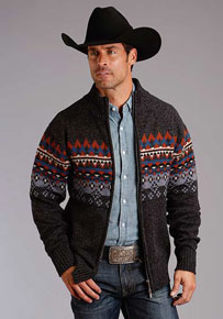 Men's Lightweight Western Outerwear