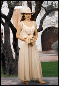 Western Weddings Spur Western Wear