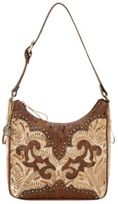 Ladies' Western Handbags