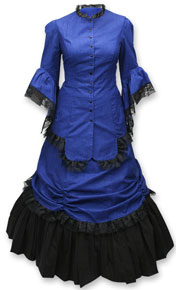 Frontier Classics Calico Dress - Ladies' Old West Skirts and Dresses | Spur Western Wear