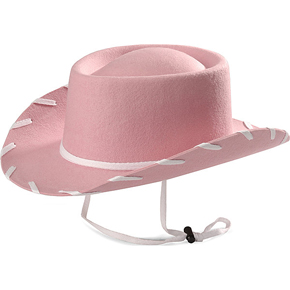 Bailey Childrens Woody Pink Felt Hats