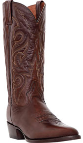Dan Post Milwaukee Western Boot -  Antique Tan - Men's Western Boots | Spur Western Wear
