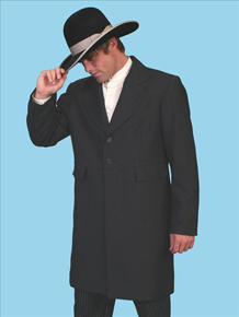 Wah Maker Highland Frock Coat -Big & Tall