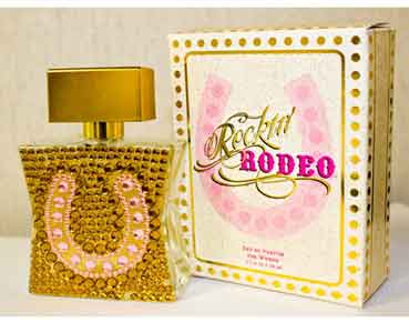 Romane Rockin' Rodeo Girl Spray Fragrance  for Ladies