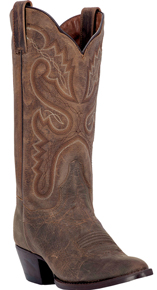 Dan Post Marla Western Boot - Bay Apache - Ladies' Western Boots | Spur Western Wear