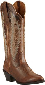 Ariat Desert Sky Western Boot - Brown - Ladies' Western Boots | Spur Western Wear