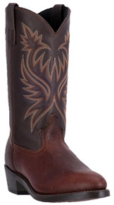Laredo Paris Western Boot - Copper Kettle - Men's Western Boots | Spur Western Wear