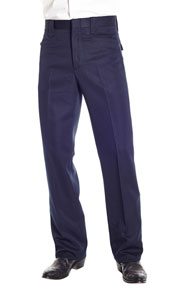 Circle S Ranch Western Suit Pant - Navy - Men's Western Suit Coats, Suit Pants, Sport Coats, Blazers | Spur Western Wear
