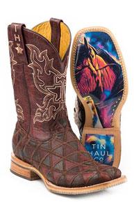 bcc800fac8b Tin Haul - Western Boots | Spur Western Wear