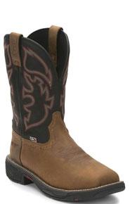 Men S Stockman Boots Men S Western Boots Spur Western Wear