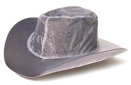 M & F Hat Raincover - Hat Care Products | Spur Western Wear