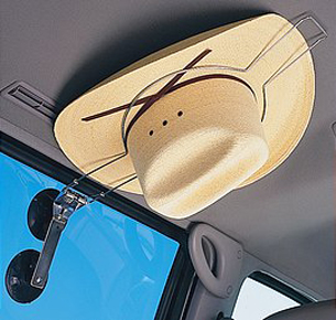 M & F Quick Stick Hat Rack - Hat Care Products | Spur Western Wear