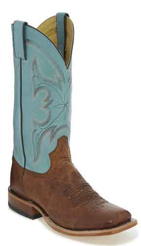 Tony Lama 1911 Sealy Western Boot - Honey - Men's Western Boots | Spur Western Wear