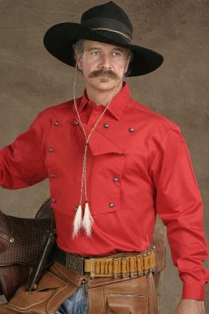 97da31b7a18db Western Wear and Old West Clothing